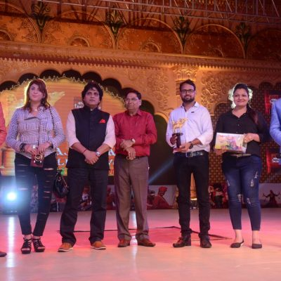 Film Festival in India