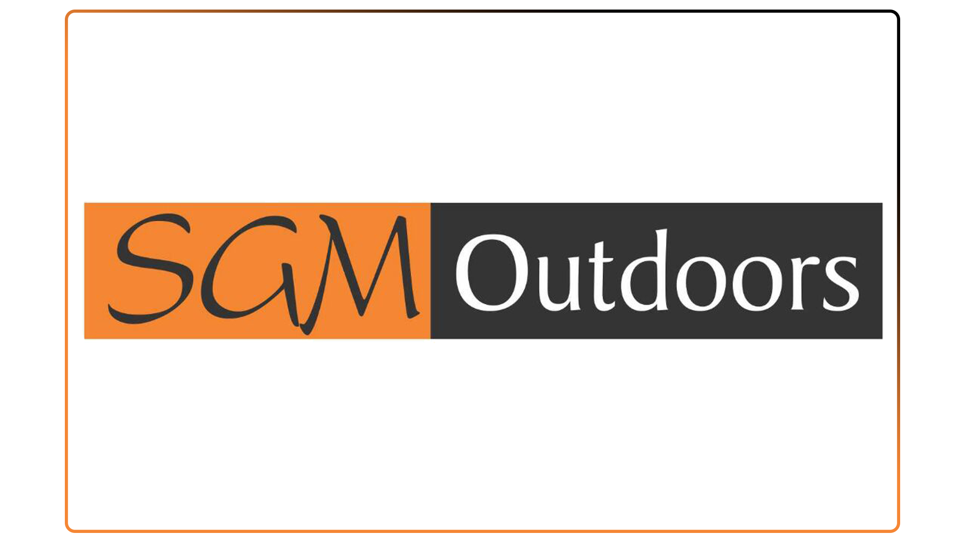 SGM Outdoors