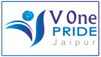 V One Pride Jaipur