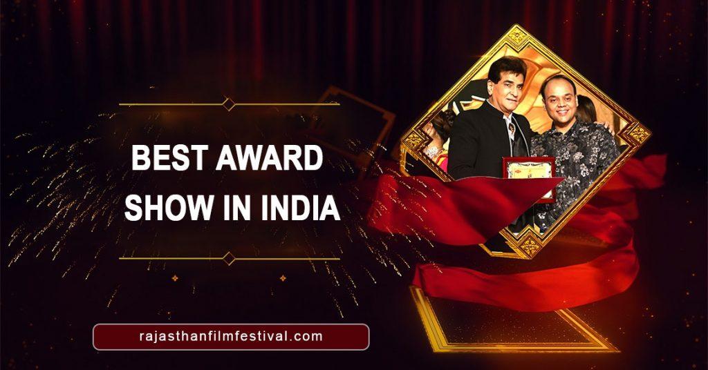 Best Award Show