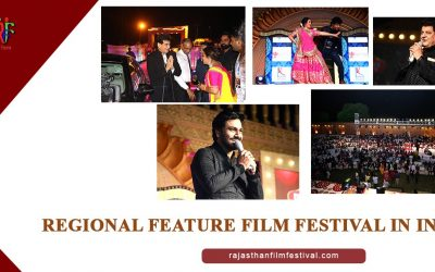 Regional Feature Film Festival in India