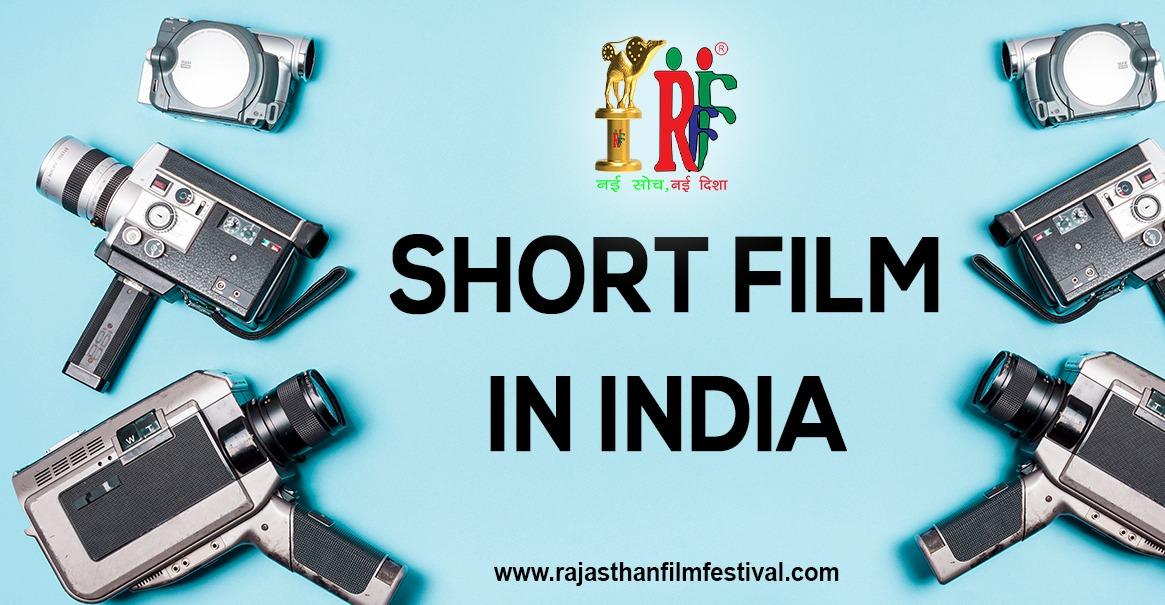 Short Film in India